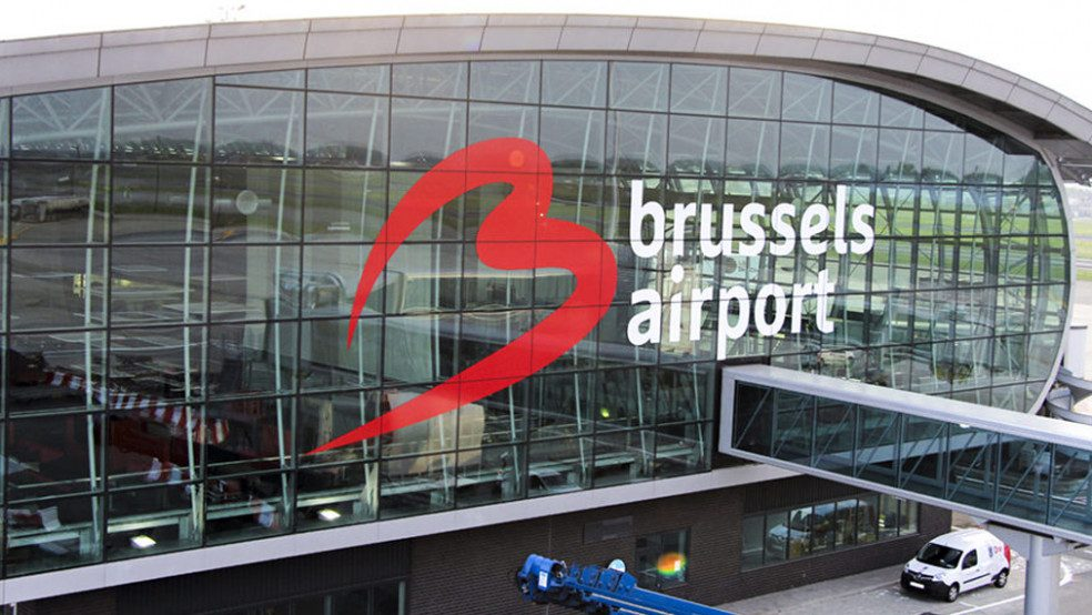 Brussels Airport to get US Preclearance