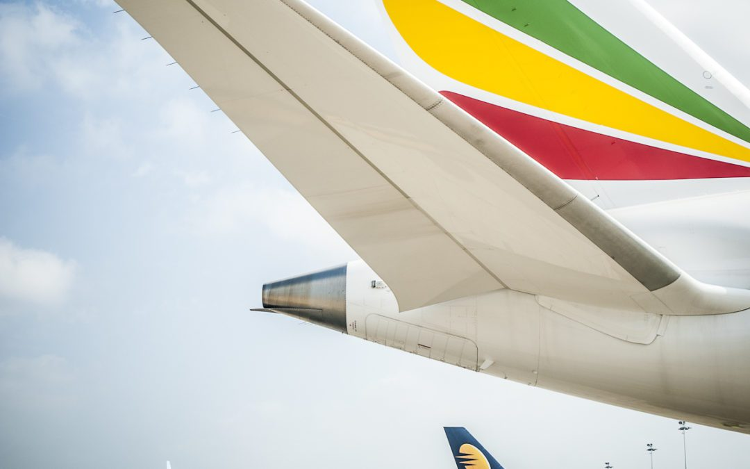 How Ethiopian Airways is Countering the Downturn