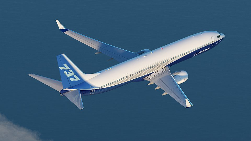 FAA Issues Emergency Directive for 737s Prone to Dual-Engine Power Loss