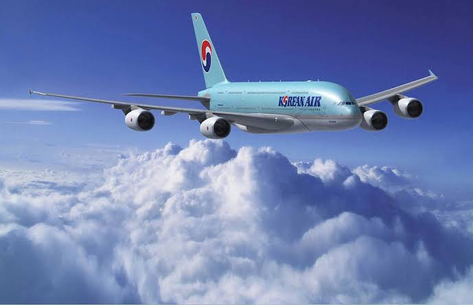 Korean Air Stops First Class Services on All Aircraft, Except the A380