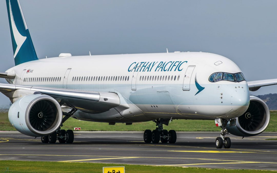 Cathay Pacific Report No Crew Tested Positive For Coronavirus
