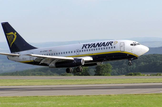 Ryanair Posts Q1 Loss of €185mn; Fears a 'Second Wave' of the Pandemic