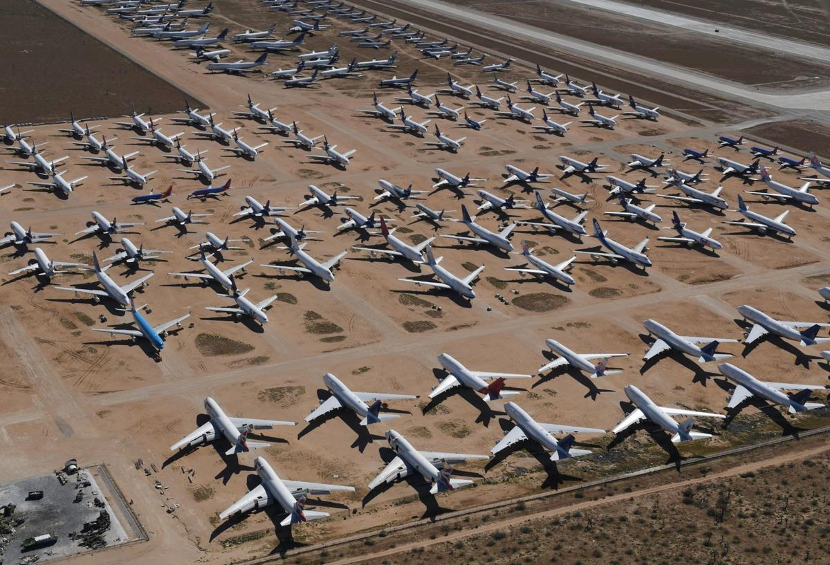storage-of-planes-–-a-logistical-nightmare