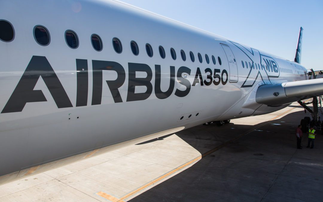 Airbus Posts €1.9 billion First-Half Loss, 145 Aircraft Orders Couldn't be Delivered