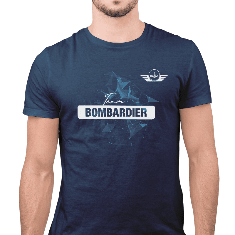 team bombardier