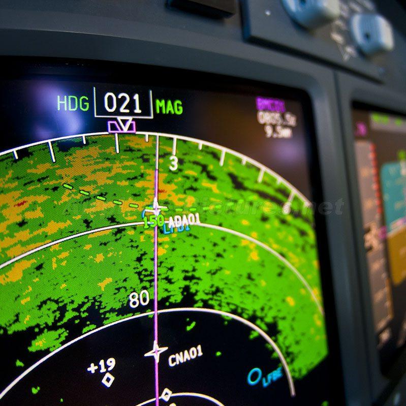 B737NG – Navigation