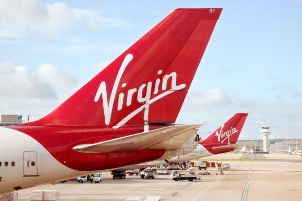 BREAKING: Virgin Atlantic files for bankruptcy in the US