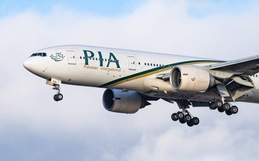 PIA Sacks 63 'Pilots' Over Fake License Scandal
