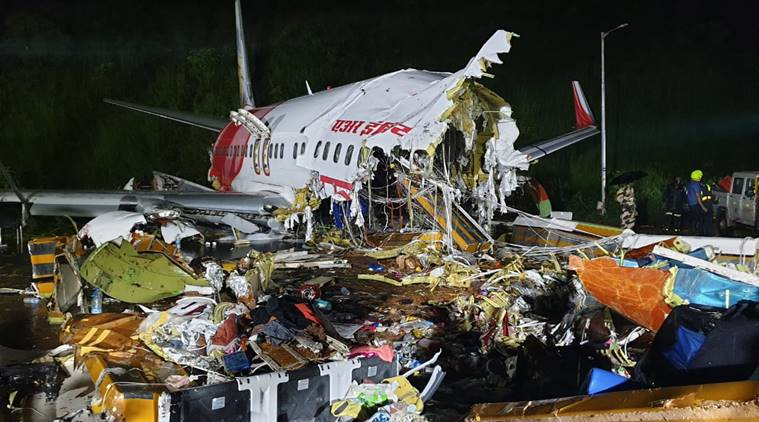 Air India Express Flight IX-1344 – Crash Update