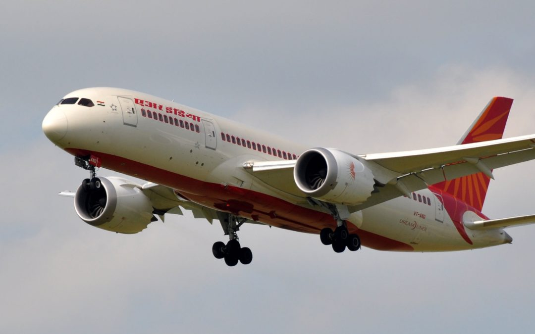Air India Direct London to Kolkata Flights Restart After 11yrs