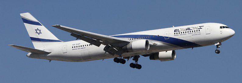 El Al Israel Airlines Boeing 767-300ER© Tis Meyer / PlanePics.org