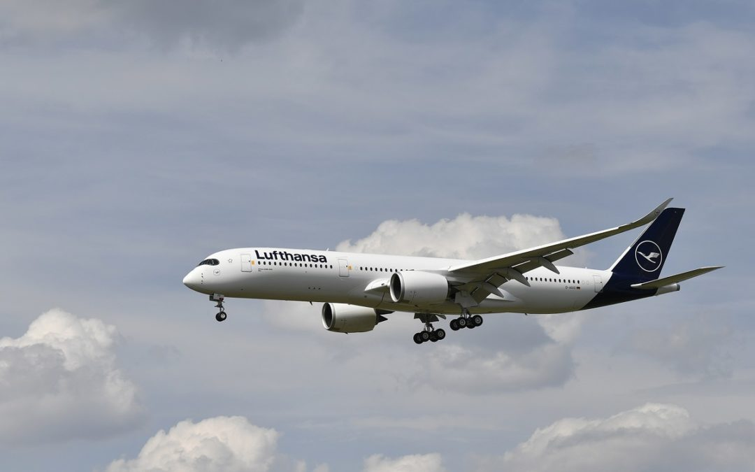 Lufthansa Joins Push For Antigen Pre-Flight Testing