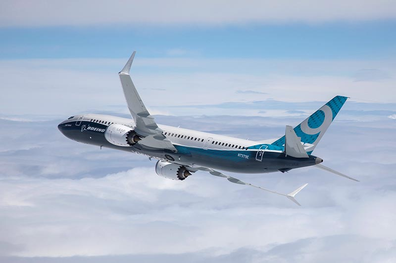 Boeing Announces 7,000 More Job Cuts