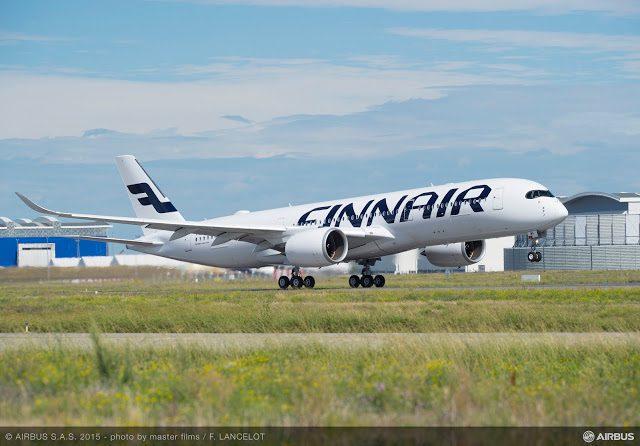 Finnair Set to Axe 700 Jobs Amidst Pandemic Distress