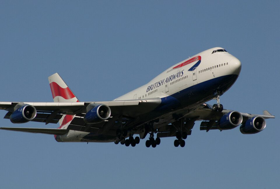 Heavy Maintenance For Airliners To Drop Post-Pandemic?
