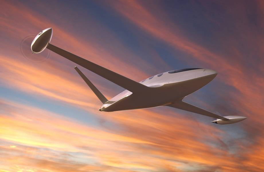 What would a Tesla Aircraft Be For?