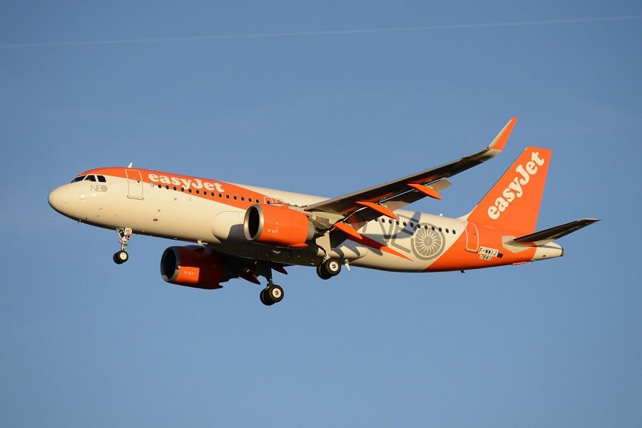 easyJet Heathrow move