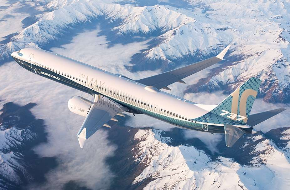 Boeing's 737 MAX About To Fly – But Where?