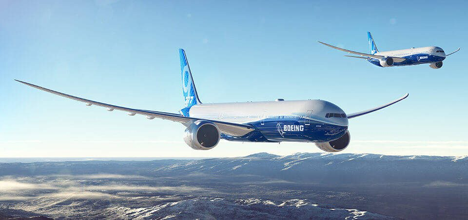 Boeing falling further behind Airbus?