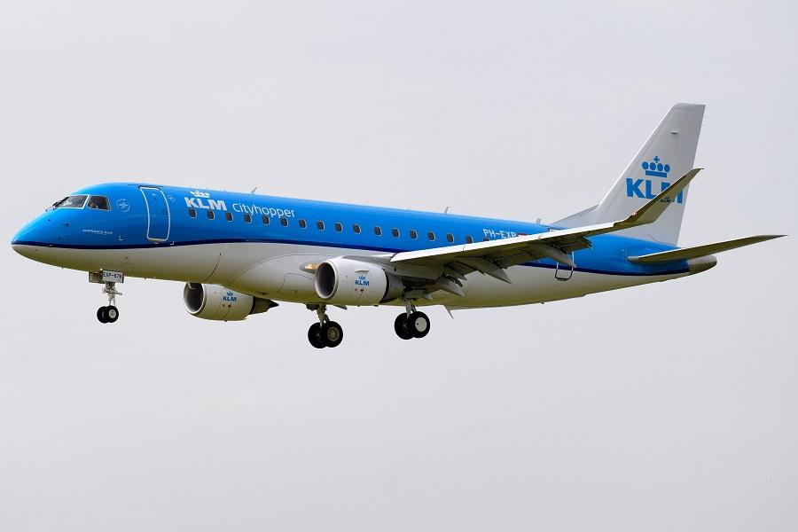 KLM Cityhopper Goes Virtual With Pilot Training
