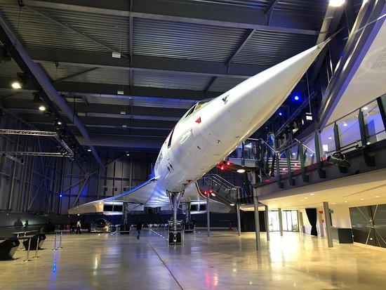 Concordes Final Flight 17 Years Ago Today!