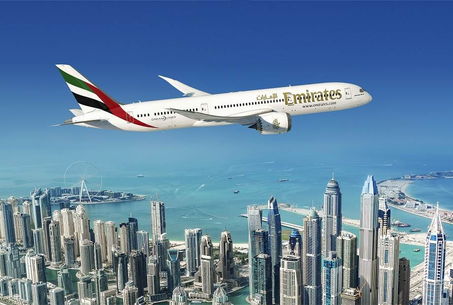Emirates Will Have To Be Patient