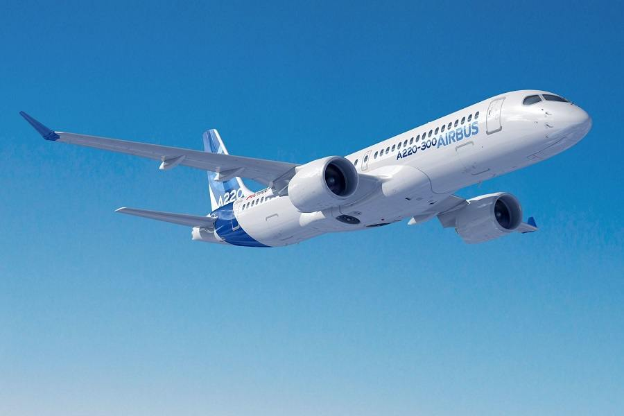 Will They? Southwest Consider The Airbus A220