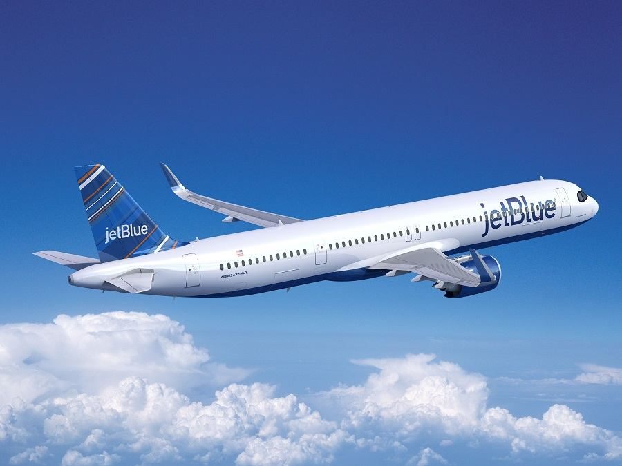 JetBlue – Airport Slot Waivers Obstruct London Plans