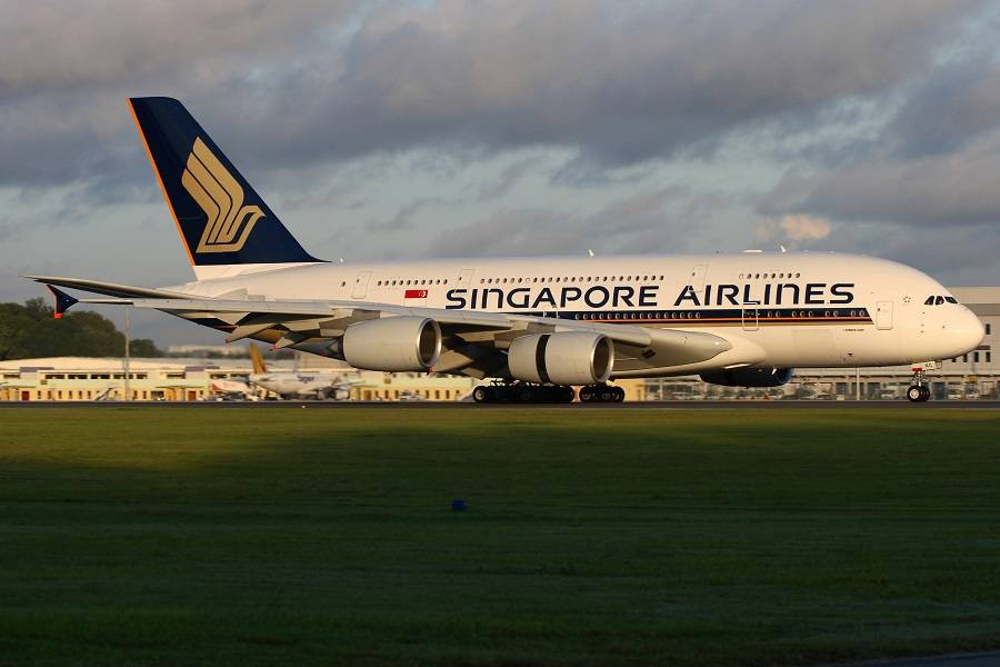 Singapore Airlines' Training Centre Tours Attract Interest