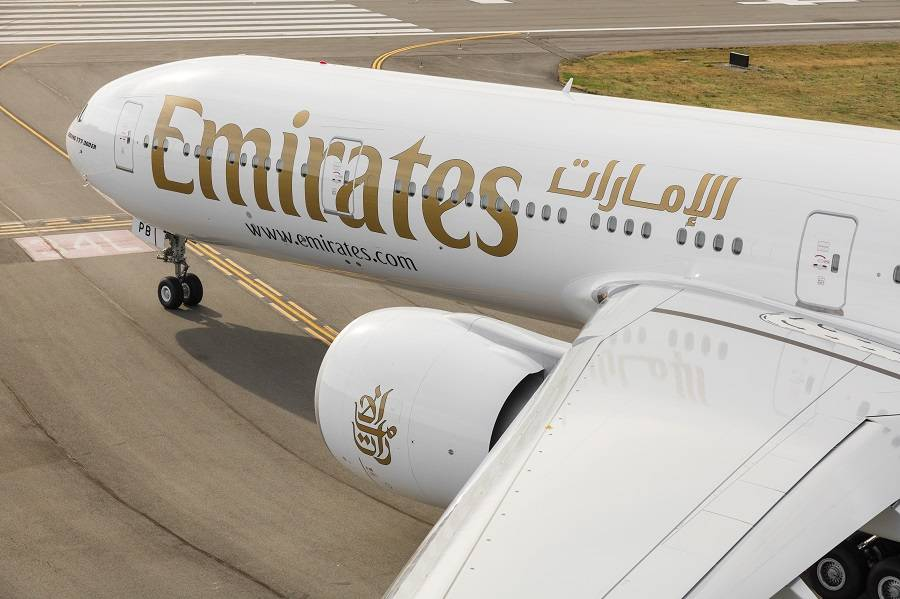 Emirates To Staff: Get Vaccine Or Pay For Tests