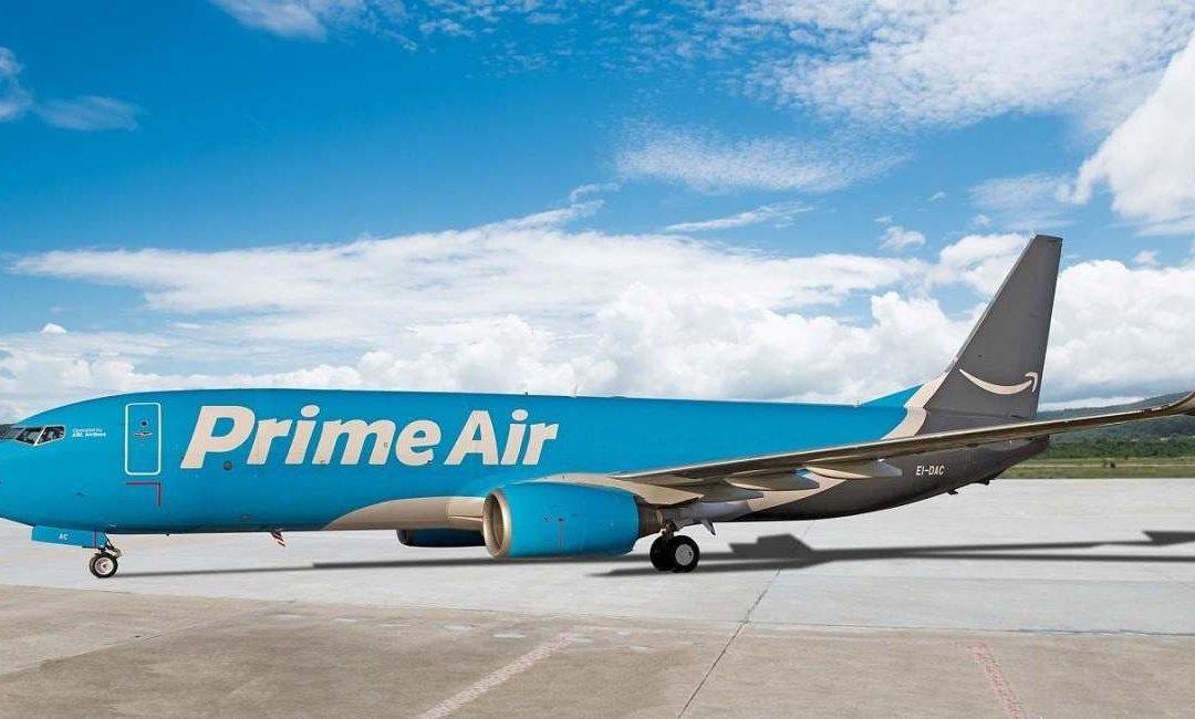 Amazon To Start European Air Cargo Operations