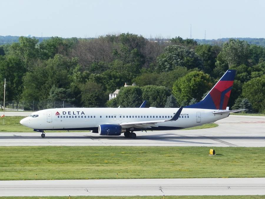 Delta Could Buy The 737 MAX, Says CEO