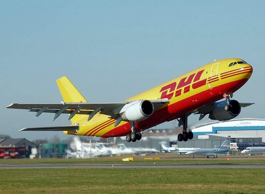 Incident: DHL Airbus Rejected Take-Off At Very High Speed