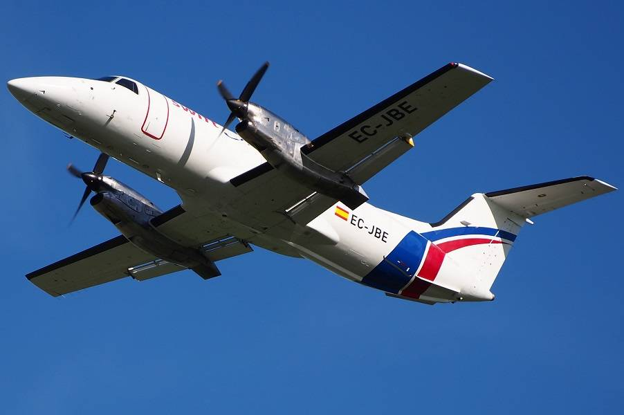 Embraer Turboprop Concept Breaks Cover