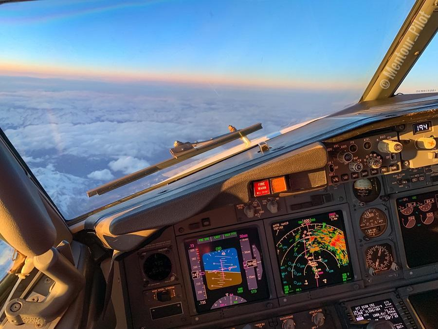 Flight Training In The Pandemic: Is It A Good Idea?