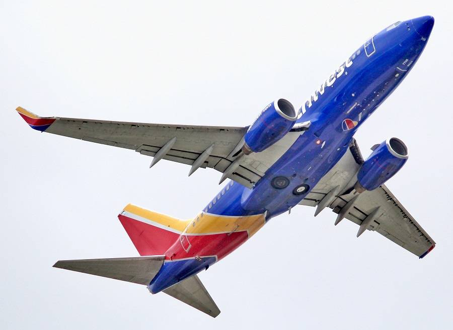 Southwest Prefers To Remain An All Boeing Customer