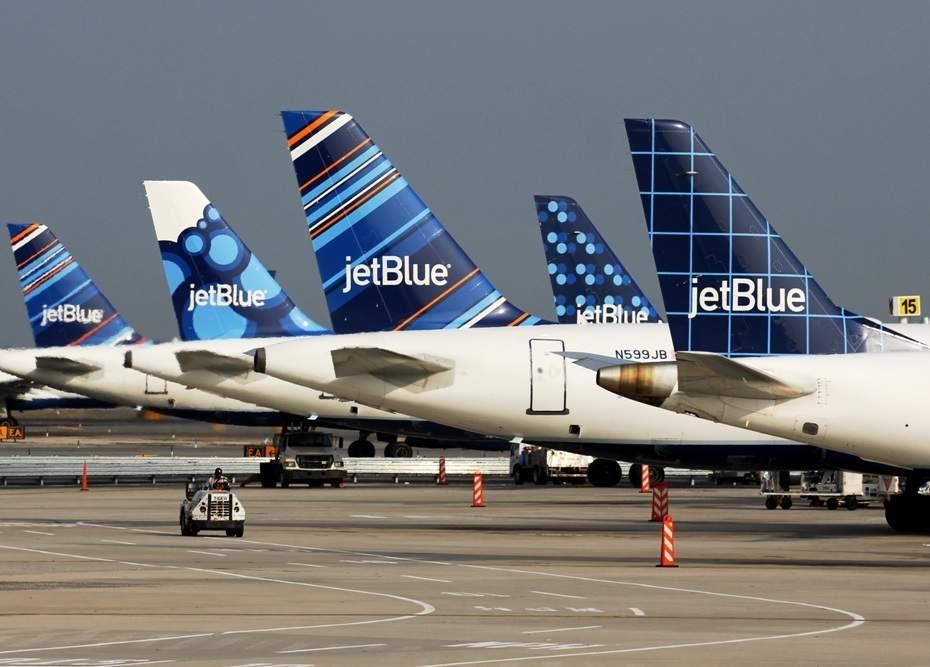 Airlines In Narrowbody Transatlantic Airbus Race?