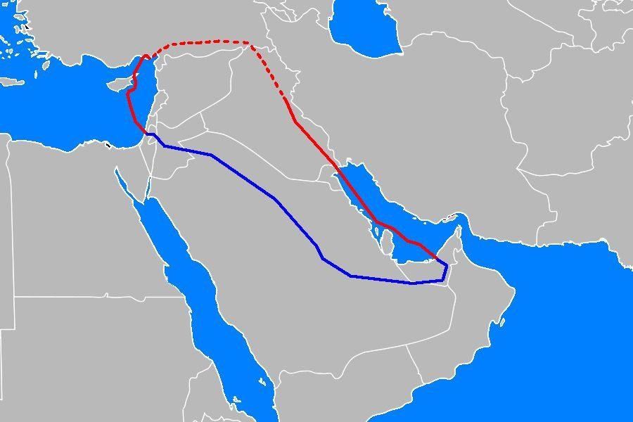 FlyDubai Will Fly From Abu Dhabi To Tel-Aviv