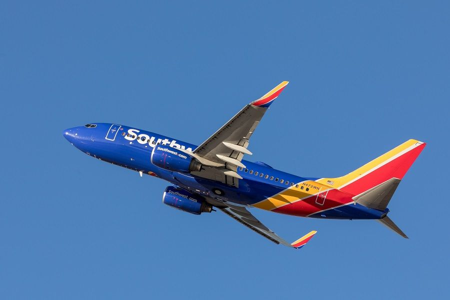 Southwest Not In A Hurry To Get The MAX In Service