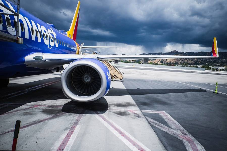 Southwest – Survival Through Efficiency