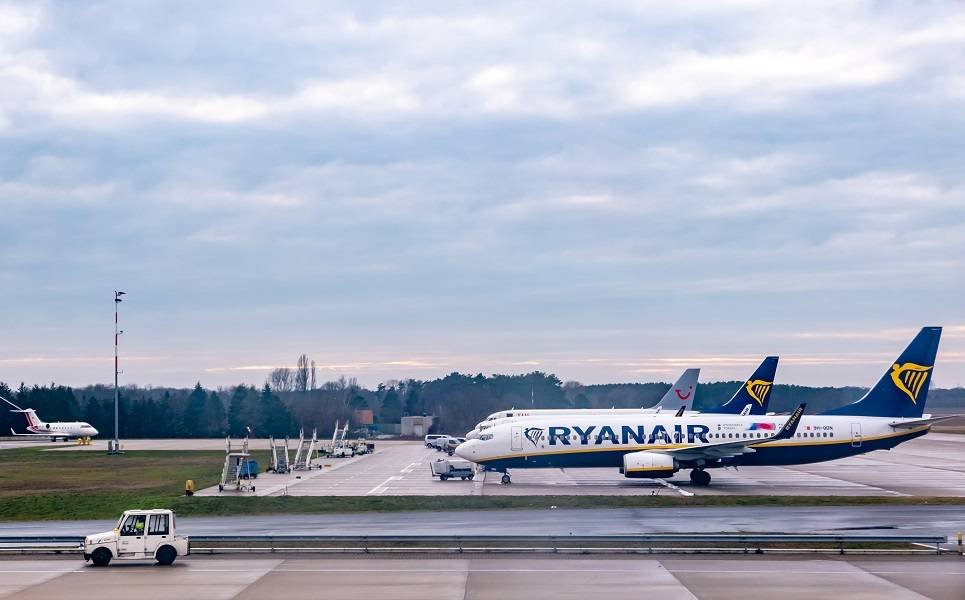 Tegel Airport Closes – Air France Makes The Last Flight