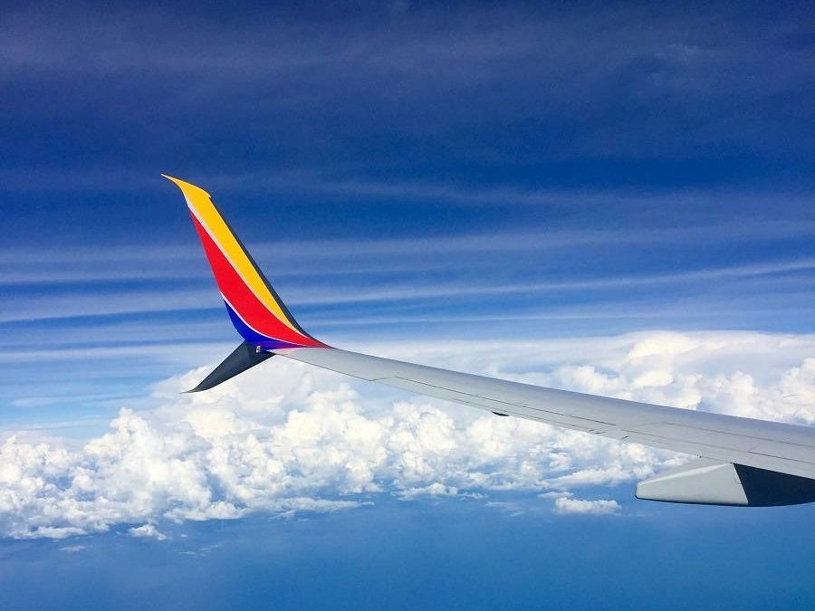 Southwest Airlines: Technical Issues Ground Fleet!