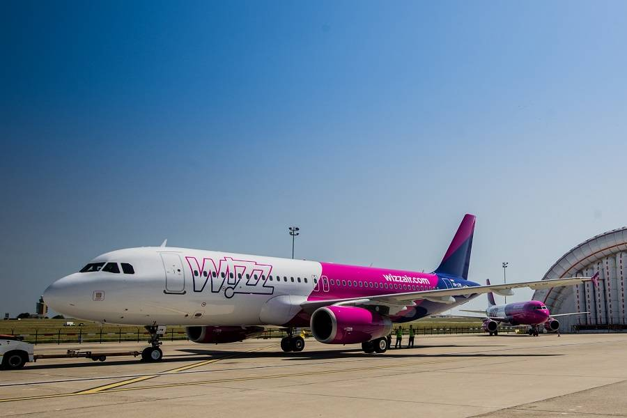 Wizz Air Frustration With EU Waiver On Airport Slots