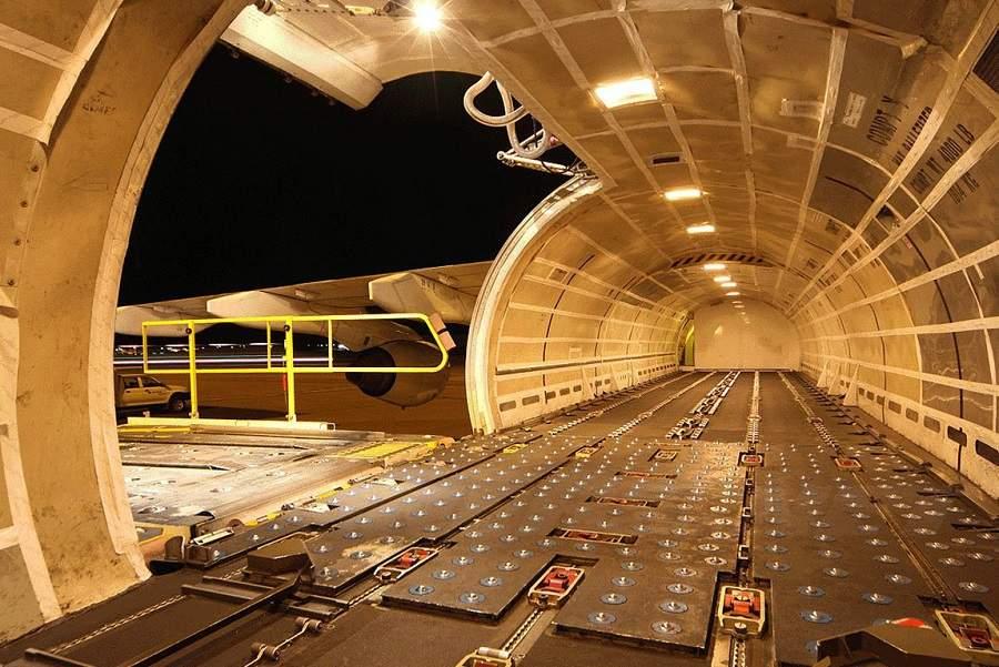 Air Cargo – UK Border Closure Causes Surge In Demand