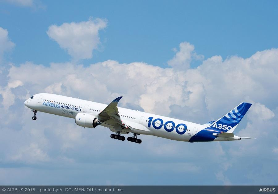 ATTOL – Airbus Goes From Automation To Autonomy