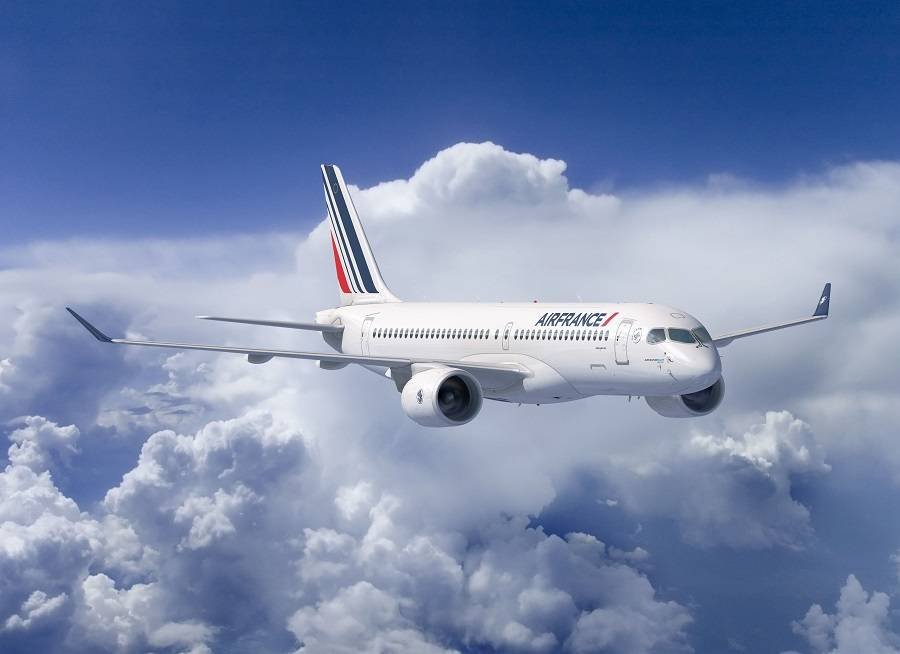 Air France Narrowbody Plans: The A220 And… The MAX?