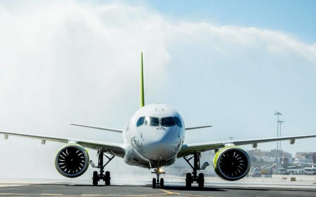 Airbus A220 – Israir Eyeing A Complete Fleet Revamp?