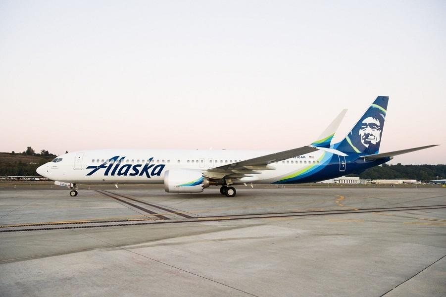 Alaska Airlines Adds 23 737 MAX Aircraft To Its Orders