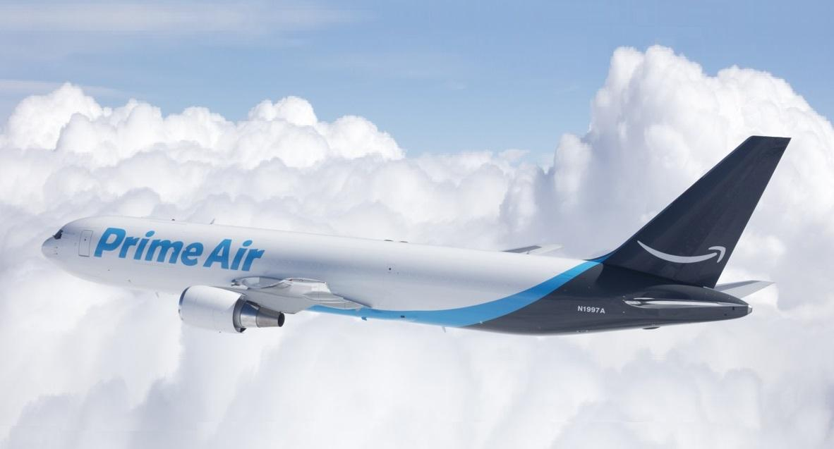 Delta 767 planes To Be Reborn As Amazon Air Freighters