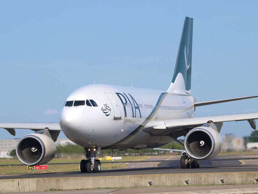 Pakistan International Airlines Clears 110 Pilots